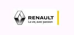 Eumathos Equipe Client Renault Logo