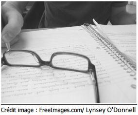 L'écriture, une compétence clé
