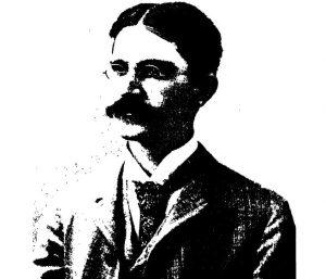 Dewey en 1890
