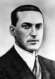 Lev Vygotsky (c) Source Wikipedia